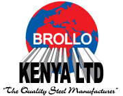Brollo Kenya Limited | Quality Steel Manufacturers